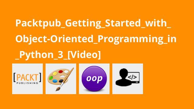 آموزش شروع کار با برنامه نویسی شی گرا در پایتون 3